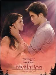 Twilight ~ Révélation - chapitre 1
