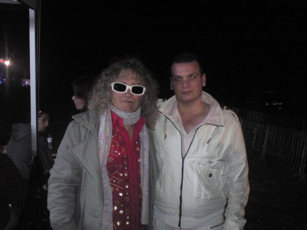 Antoine Loznareff sosie de Michel Polnareff et Moi