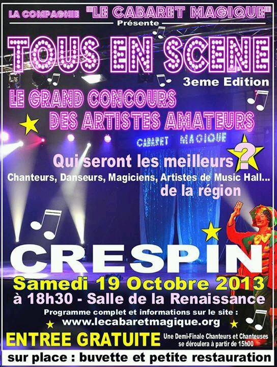 Crespin (59)