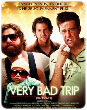 Very Bad Trip 1 (2009)