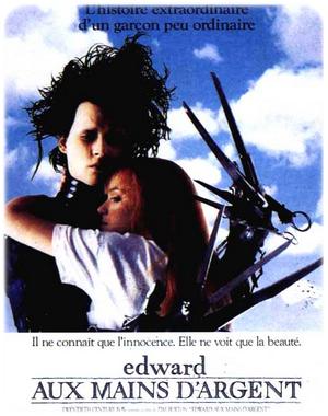 Edward aux mains d'argent (1991)