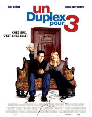 Un duplex pour trois (2004)