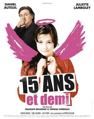 15 ans et demi (2008)