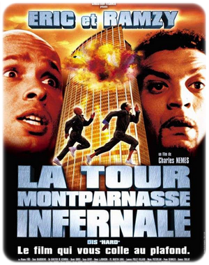 La tour Montparnasse infernale (2001)