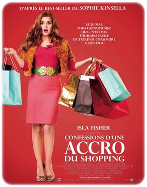 Confessions d'une accro du shopping (2009)