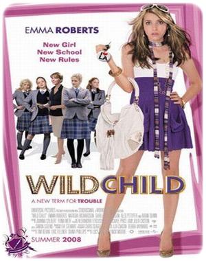 Wild Child (2007)