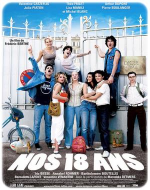 Nos 18 ans (2008)