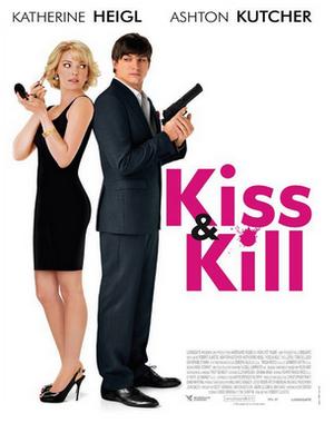 Kiss And Kill (2010)