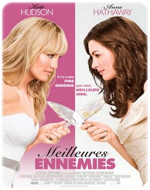 Meilleures ennemies (2009)