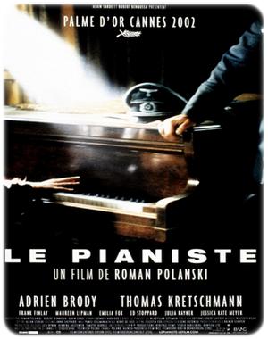 Le pianiste (2002)