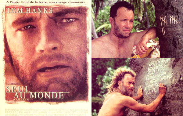 Seul au monde (2001)