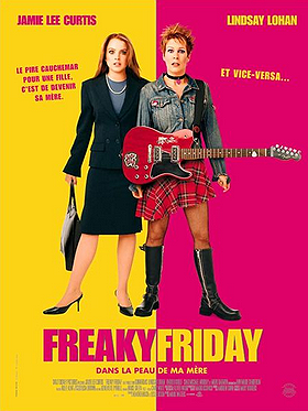 Freaky Friday, dans la peau de ma mère (2003)