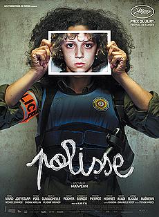 Polisse (2011)