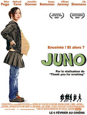 Juno (2008)