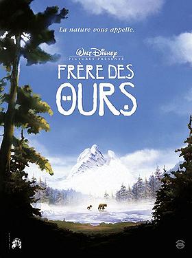 Frère des ours (2004)