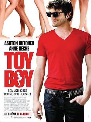 Toy Boy (2009)