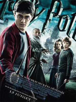 Harry Potter et le prince de sang mêlé (2009)