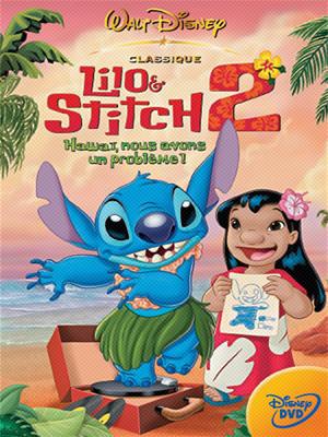 Lilo & Stitch 2 : Hawaï, nous avons un problème ! (2009)