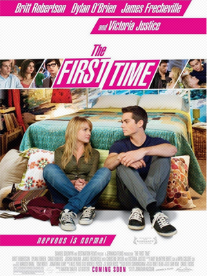The First Time (2013)