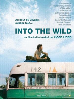 Into The Wild (2008)