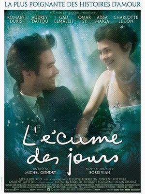 L'écume des jours (2013)