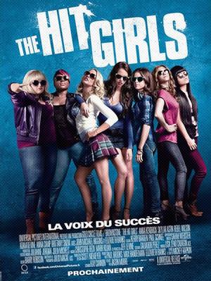 The Hit Girls (2013)