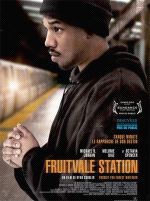 Fruitvale Station (2014)