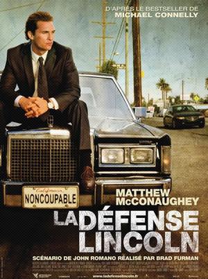La défense Lincoln (2011)