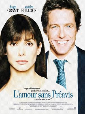 L'amour sans préavis (2003)