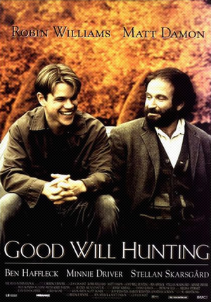 Will Hunting (1998)