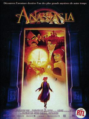 Anastasia (1998)