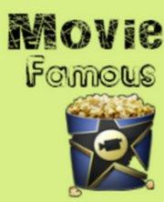 Movie-Famous, ta référence cinématographique depuis cinq ans.