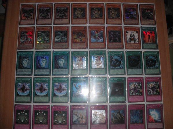 deck de tournoi (outsider) macro tengu (ban Septembre 2011)