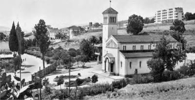 Eglise la rencontre vallorbe