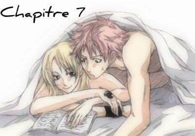SexFriend - Chapitre 7