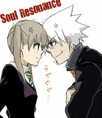 Soul Resonance - Annecdote