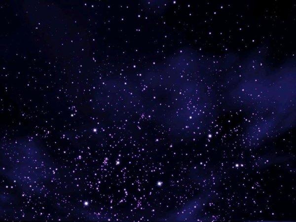 La nuit est sombre et parfois humide mais il suffit de lever la tête pour voir les étoiles briller.