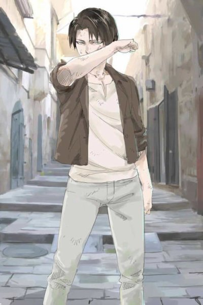 Shingeki no School - Chapitre 8