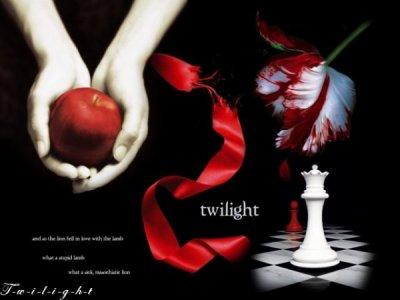 Twilight (Livre)