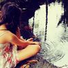 Et je ne veux pas te laisser savoir que je me suis noyée dans tes souvenirs.