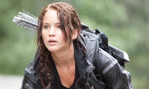 Présentation Katniss