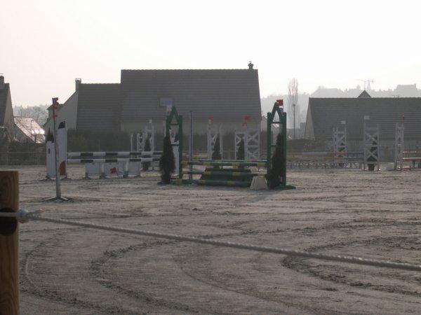 CSO du 6 mars 2011 à Chateaudun.