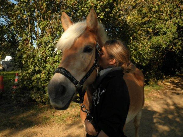 """"""" Le respect du cheval, c'est la fondation de la liberté. """""""