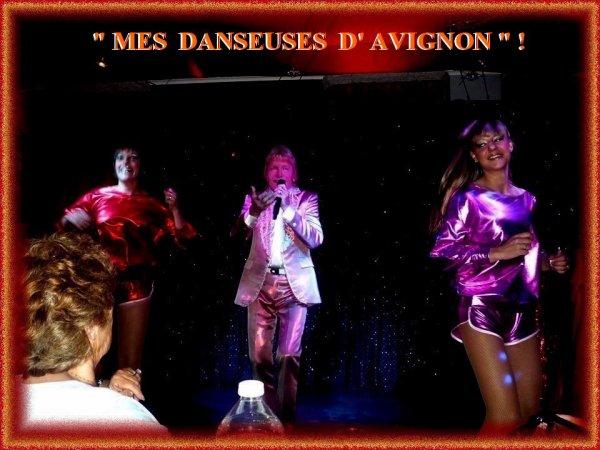 JE  NE  MANQUERAI  PAS  DE  CLODETTES ....( Bordeaux / Béziers / Toulon / Marseille / Paris / Lyon / Lens / Bruxelles ....)