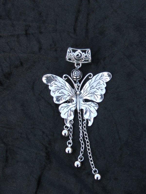 bijoux pour écharpe - fantaisie-anastasia 3f92dba602ca