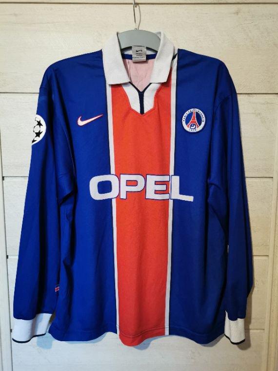 Maillot PSG Simone année 1997-1998