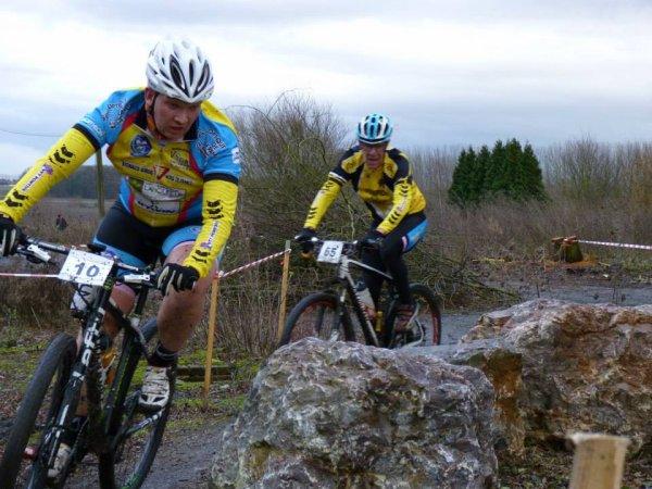 HAVELUY 2013 - Cyclo Cross et VTT UFOLEP