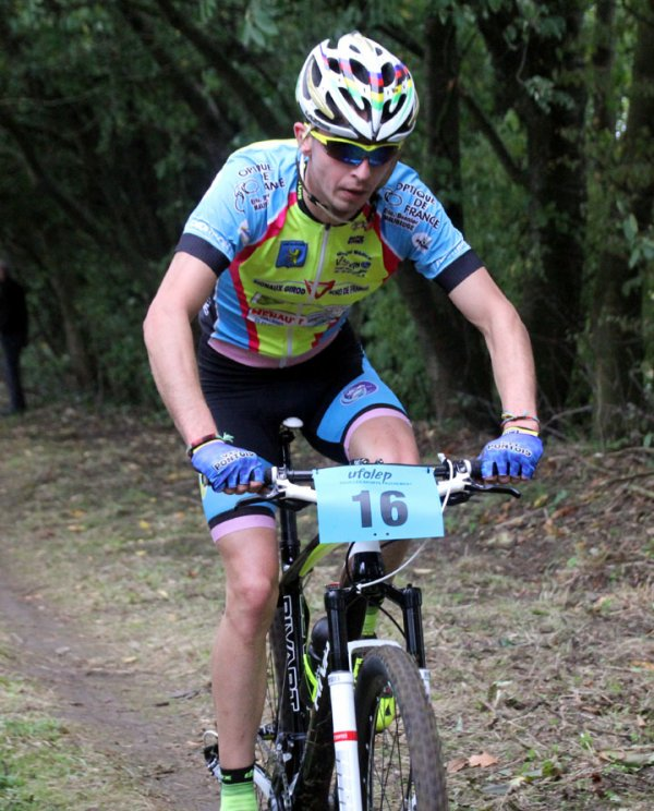dimanche 12 octobre 2014 : VTT - Cyclo cross ORCHIES