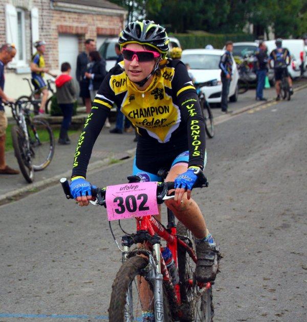 Dimanche 19 octobre : VTT Cyclo Cross LA BASSEE