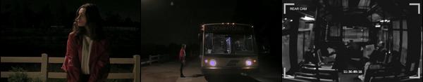 . .ARTICLE SPÉCIAL.─ Mon avis sur « Final Stop», le nouveau court métrage dans lequel joue Phoebe. .